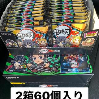 鬼滅の刃 ビックリマンチョコ 30個入りBOX(2箱)