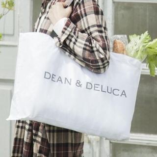 DEAN & DELUCA - DEAN&DELUCA エコバッグ ゼクシィ付録