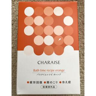 シャルレ(シャルレ)のシャルレ 入浴剤(入浴剤/バスソルト)
