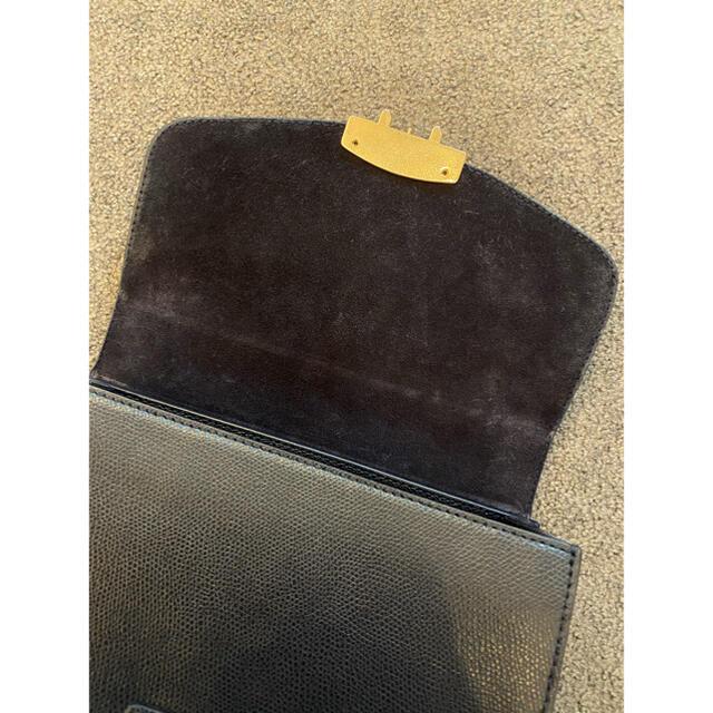 Furla(フルラ)のFURLA フルラ メトロポリス ショルダー BLU D ネイビー レディースのバッグ(ショルダーバッグ)の商品写真