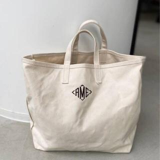 L'Appartement DEUXIEME CLASSE - 【AMERICANA/アメリカーナ】AME Tote Bag L