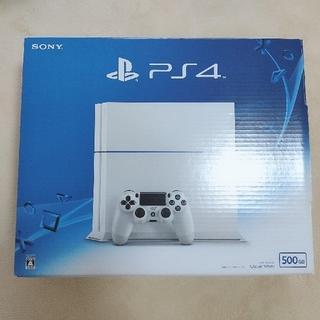 PlayStation4 - プレステ4 PS4 本体 CUH-1200A B02 おまけ付 ホワイト