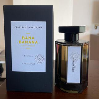 ラルチザンパフューム(L'Artisan Parfumeur)のバナバナナ 100ml ラルチザン(香水(女性用))
