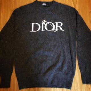 Dior - DIOR AND JUDY BLAME オーバーサイズスウェット M ディオール