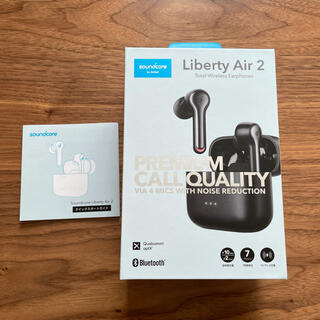 Anker soundcore Liberty Air2