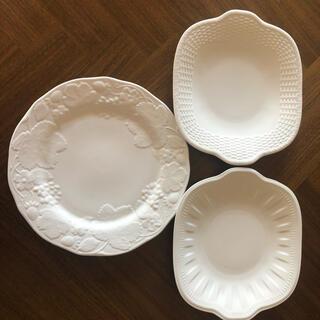 WEDGWOOD - ウエッジウッド お皿 3枚