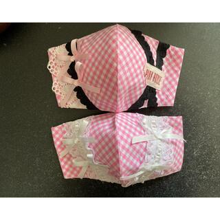ピンクハウス(PINK HOUSE)のMピンクハウス抗菌消臭インナーマスクセット(その他)