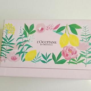 L'OCCITANE - 新品未使用 ロクシタン 3点セット オーキデフレグランスコレクション
