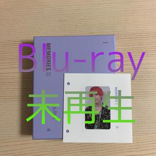 防弾少年団(BTS) - 希少*BTS memories 2018*トレカ付き