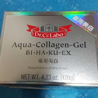 Dr.Ci Labo - Dr. Ci:Labo薬用アクアコラーゲンゲル美白EX 120g