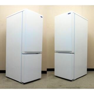 大特価♪20年製★YAMADA★2ドア冷蔵庫★156L(0R10882)(冷蔵庫)