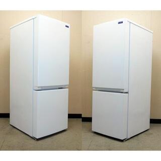 大特価♪20年製★YAMADA★2ドア冷蔵庫★156L(0R10879)(冷蔵庫)