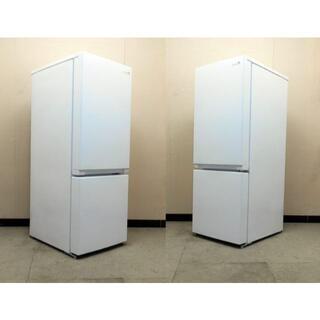 大特価♪18年製★YAMADA★2ドア冷蔵庫★156L(0R10857(冷蔵庫)
