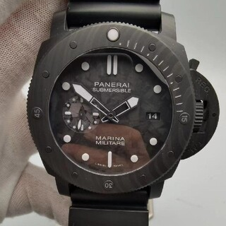 アイ(i)のルミノール サブマーシブル腕時計(腕時計(アナログ))