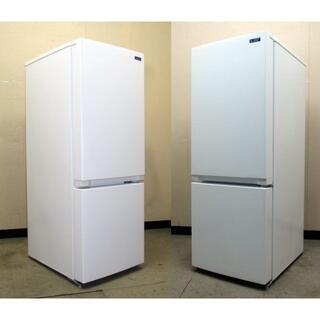 大特価♪19年製★YAMADA★2ドア冷蔵庫★156L(0R11013)(冷蔵庫)
