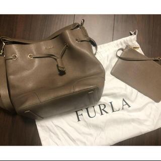Furla - フルラ ショルダーバッグ ハンドバッグ ステイシー
