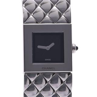 CHANEL - シャネル  マトラッセ 腕時計