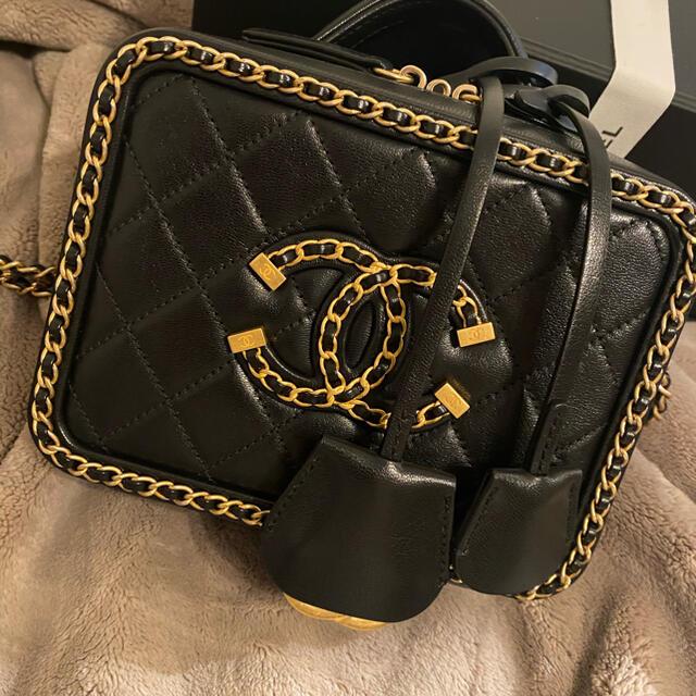 CHANEL(シャネル)のCHANEL バニティバック レディースのバッグ(ショルダーバッグ)の商品写真