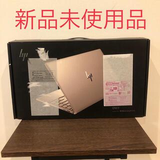HP ENVY Laptop 13-ba0001TU 新品