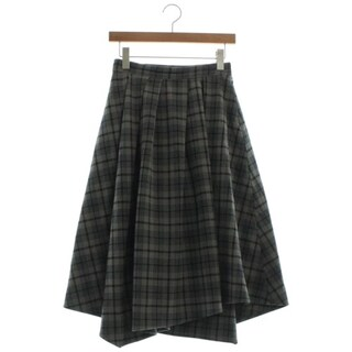 エーティー(A/T)のA/T ひざ丈スカート レディース(ひざ丈スカート)