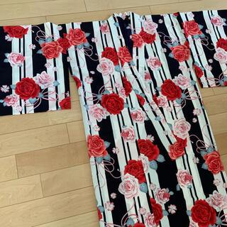 シマムラ(しまむら)の浴衣 セット(浴衣)