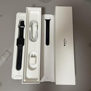 Apple - APPLE WATCH3 38 A1858