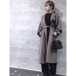 Ameri VINTAGE - Ameri vintage 3way dolman trench coat