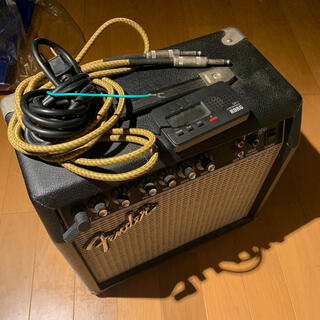 フェンダー(Fender)のFender ギターアンプ セット(ギターアンプ)