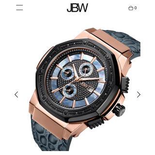 JBW 腕時計 ダイヤモンド16石