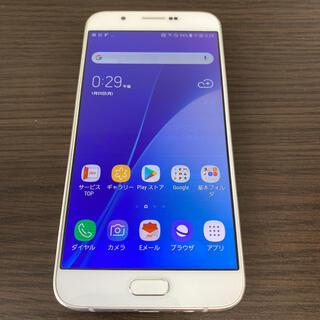 アンドロイド(ANDROID)のGalaxy A8 32GB SIMフリー(スマートフォン本体)