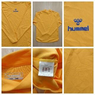 ヒュンメル(hummel)のhummel ピステ・ロンT 2点セット*°(Tシャツ/カットソー)