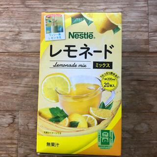 Nestle - ネスレ レモネード ミックス