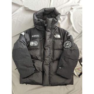 THE NORTH FACE - THE NORTH FACE GTX DOWN JACKET BLACK L
