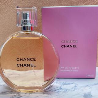 CHANEL - CHANEL チャンス オードゥ トワレット (ヴァポリザター) 100ml