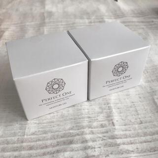 PERFECT ONE - 新日本製薬 パーフェクトワン モイスチャージェル 75g×2