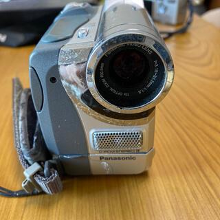 パナソニック(Panasonic)のPanasonic ビデオカメラ 大幅値下げ(ビデオカメラ)