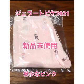 gelato pique - ジェラートピケ 2021 福袋 牛 レギンス 限定品