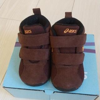 asics - 美品!asics 14,5センチ 靴