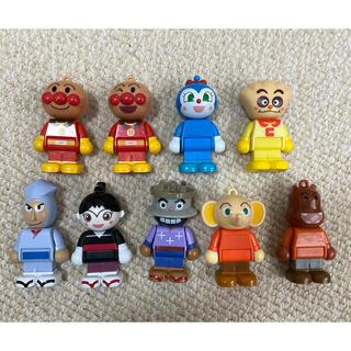 アンパンマン - アンパンマン 人形 ブロック