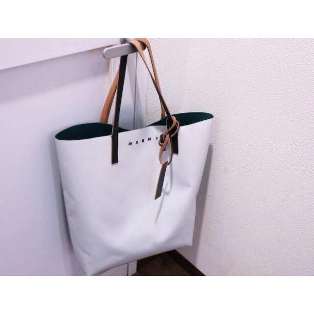 Marni(マルニ)のi様専用(marni) メンズのバッグ(トートバッグ)の商品写真