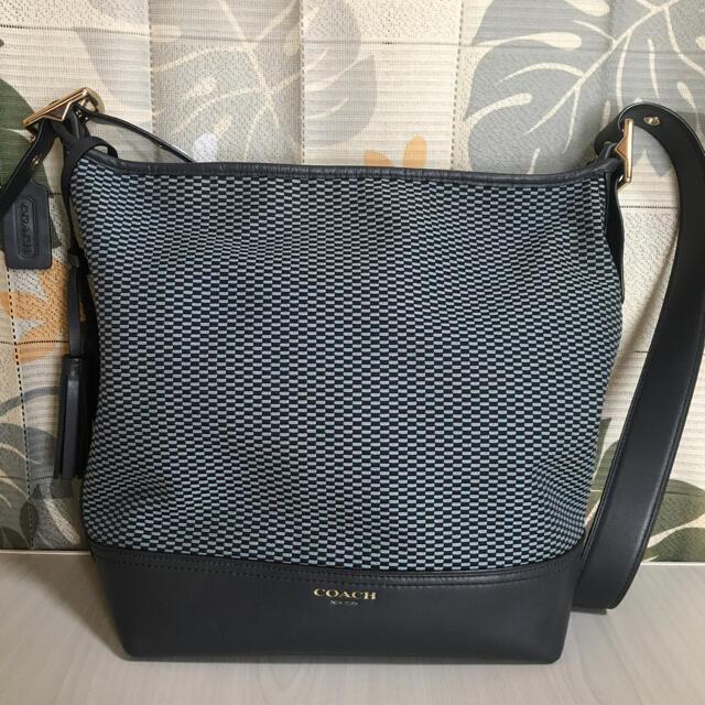 COACH(コーチ)のおずぼん 様専用 レディースのバッグ(ショルダーバッグ)の商品写真