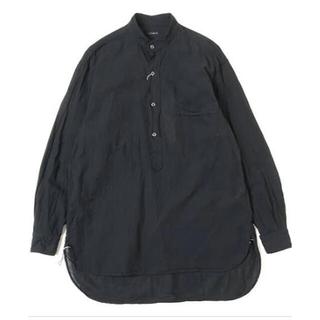 COMOLI - COMOLI  ベタシャンプルオーバーシャツ
