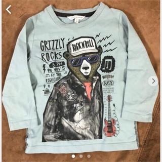 マークジェイコブス(MARC JACOBS)のたー様専用リトルマークジェイコブス ロングTシャツ2点セット(Tシャツ/カットソー)