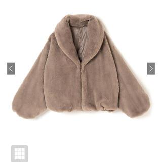 GRL - グレイル コート ファーコート