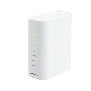 NEC - *本日価格*Broad WiMAX ホームルーター02 (格安ワイファイ)