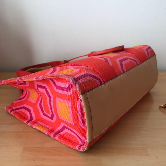Tory Burch(トリーバーチ)のトリーバーチ ショルダーベルト付きトートバッグ レディースのバッグ(トートバッグ)の商品写真