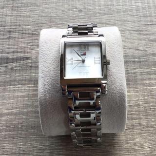TOMMY HILFIGER - トミーヒルフィガー メンズ 腕時計