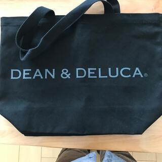 DEAN & DELUCA - DEAN &DELUCAトートバッグ 大