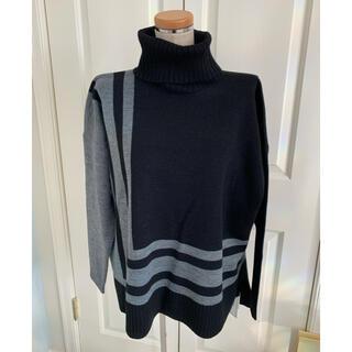 SCOT CLUB - FENNEL セーター