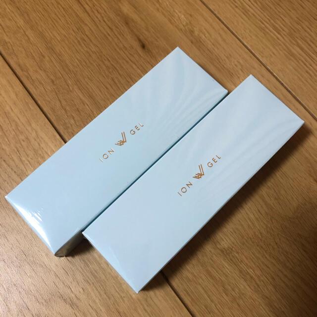 FLOWFUSHI(フローフシ)のワールドレップサービス ミネラルエマルジョンゲル 2個セット! コスメ/美容のスキンケア/基礎化粧品(保湿ジェル)の商品写真